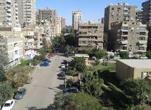 شقة 150م بمدينة نصر، خلف الحديقة الدولية، شارع موسى بن نصير، سوبر لوكس، فيو حديقة