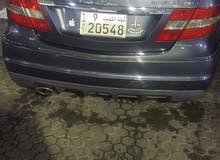 Available for sale! 0 km mileage Mercedes Benz C 200 2009