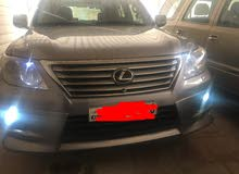 Lexus LX for sale at best price