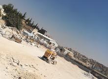 أرض صناعي مقابل مخابز جواد بجانب شركه الكسيح .