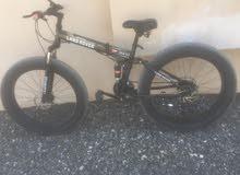 للبيع دراجه مستخدم 4 مراة