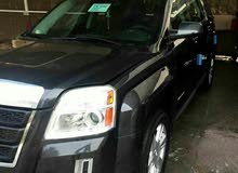 Terrain 2013 - Used Automatic transmission