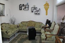 First Floor  apartment for sale with 2 rooms - Amman city Khalda