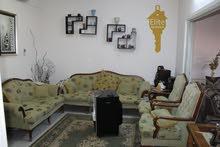 شقة طابق اول طابقية للبيع في خلدا مساحتها (115 م)