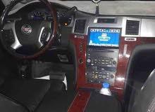كاديلاك سكاليد V8 62 معدله على 2012