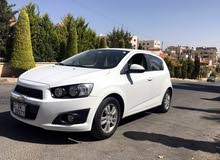 2014 Chevrolet Sonic for sale in Amman