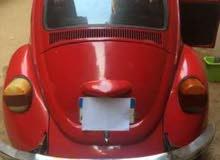 سياره فولكس للبيع