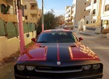 دودج تشالنجر 2009 sxt ماتور 3500cc