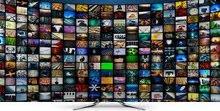 خدمة تجهيز tv smart واضافة اكثر من 7000 قناة