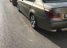 BMW 523i excellent condition