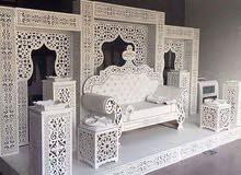 لوج صاله افراح تصميم تركي لصالات الافراح وتصميم جديد ورائع