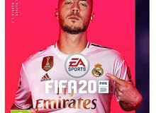 FIFA 20 Standard Edition باللغة العربية اسطوانة جديدة