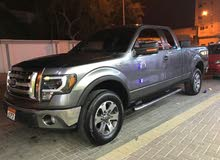 ford f_150 2012 excellent condition