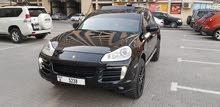 Porsche Cayenne 2008 - Used