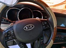 Automatic Kia 2012 for sale - Used - Bahla city