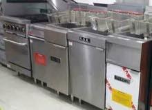 تجهيزات مطاعم و مطابخ و ملاحم و أفران