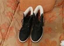 حذاء تمبرلاند لم يستعمل أبدا