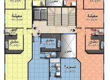 شقة للبيع بمصر الجديدة 170 متر