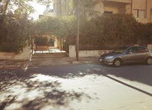 شقة ارضي 177م للبيع بالشميساني مع حديقه 335 متر من المالك مباشرة