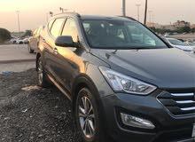 Hyundai Santa Fe car for sale 2016 in Kuwait City city