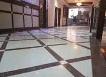 Al Munsiyah neighborhood Al Riyadh city - 81 sqm apartment for rent