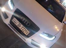 Audi A5 SLine للبيع