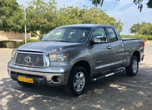 2010 Used Tundra with Automatic transmission is available for sale