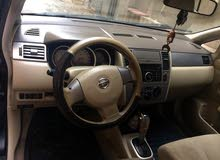 Automatic Nissan 2007 for sale - Used - Tripoli city