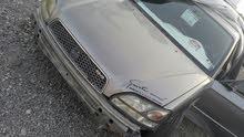 يوجد لدينا قطع غيار سوبارو لجاسي موديل 2002