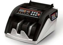 ماكينة عد النقود Bill Counter
