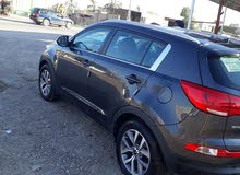 Kia Sportage 2015 for sale in Baghdad