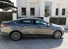 Ford Fusion 2014 Titanium in great condition