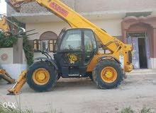 معدات ثقيلة  للبيع ابو ملك 01065658284