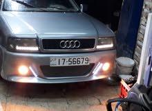 Audi 80 1989 For sale - Grey color