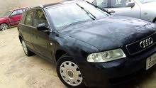 Manual Used Audi A8
