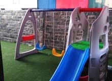 تجهيز حضانات وروضات أطفال ماسه للاستفسار 0795300577