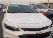 Used condition Chevrolet Malibu 2018 with 1 - 9,999 km mileage