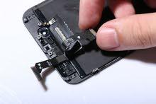 افضل العروض على شاشات الايفون الاصليه  لدى A2Z لصيانة الاجهزه الخلويه