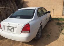 +200,000 km Hyundai Avante 2002 for sale