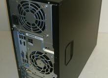 جهاز HP ELITEDESK 800 G1 TOWER 4460 CORE I5 رمات : 8 هارد : 500