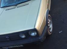 volkswagon GTI 2004