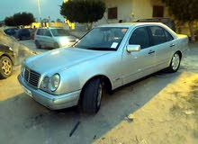 Mercedes Benz E 400 made in 2000 for sale