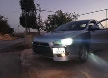 Automatic Mitsubishi 2009 for sale - Used - Irbid city
