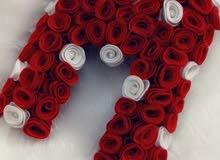 هدايا اجمل حروف الورد