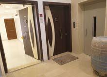 شقق بها مصعد ومولد  اول سكن للايجار من املاك العقارية