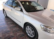 Toyota Aurion car for sale 2010 in Zawiya city