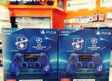 Wireless Controller Champions League Limited Edition
