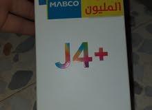 للللبيع حصرا جهاز جي4بلس