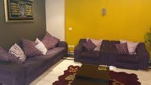 شقة مفروشة 220م للايجار مدينة نصر