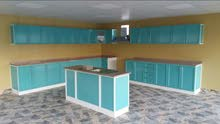 all new kitchen and cabinets  for sale